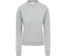 My Damen Sweater grau meliert