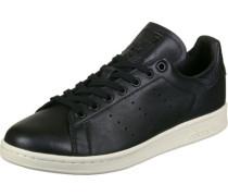 Stan Smith Lo Sneaker Schuhe schwarz schwarz