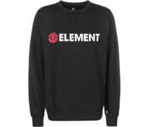 Blazin Crew Sweater schwarz schwarz