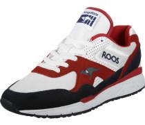 Runaway Roos 002 Herren Schuhe weiß