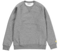 Chase Sweater dark grey heather