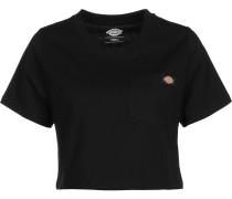 Ellenwood Damen T-Shirt schwarz