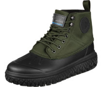 Crushion Scrmbl Db Tx Schuhe oliv schwarz