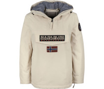 Rainforest Damen Winterjacke beige