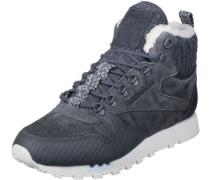 Cl Leather Arctic Boot W Schuhe Damen indigo EU