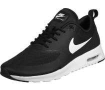 Air Max Thea W Schuhe schwarz weiß