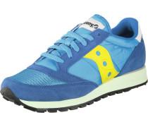 Jazz Original Vintage Herren Schuhe blau gelb