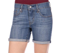 Mid Lenght W Shorts Damen mariposa road EU