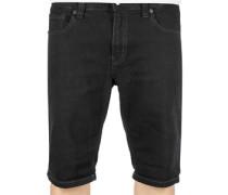 Louisiana Shorts schwarz