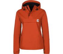Nimbus Windbreaker Damen orange