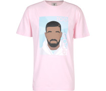 Cayler & on Real Good Herren T-hirt pink