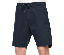 Easy Herren Shorts blau