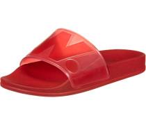 G-Star Cart II Damen Badeschuhe rot