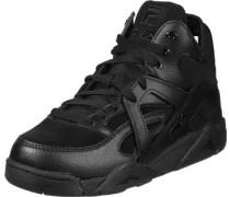 Heritage Cage S Mid W Schuhe schwarz