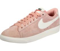 Blazer Low Sd Damen Schuhe pink weiß