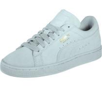 Suede Classic Schuhe türkis