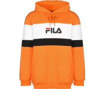 Thomas Hoodie orange