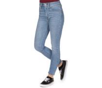 721 High Rise Skinny W Jeans thirteen