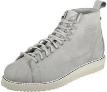Superstar Boot W Schuhe Damen grau EU