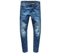 3301 Straight Jeans Herren medium aged