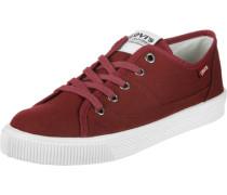 Malibu Schuhe weinrot