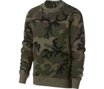 Icon Herren Sweater camo