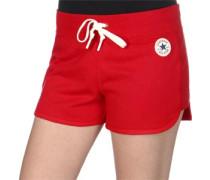 Core W Shorts rot