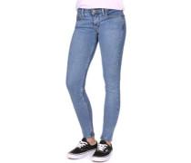 710 Innovation Super Skinny Jeans Damen chelsea angels