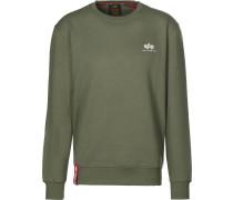 Apha Industries Apha Industries Basic Sma ogo Herren Sweater oiv