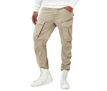 Rovic Zip 3d tapered Hose dune