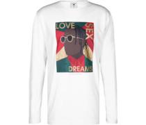 Dream Longleeve weiß