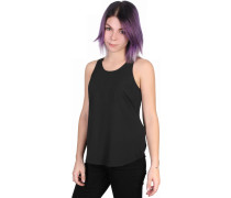 Bean Damen Top schwarz