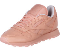 Classic Leather Spirit Schuhe pink