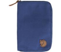 Passport Geldbeutel blau blau