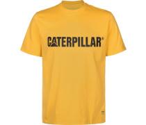 Classic Herren T-Shirt gelb