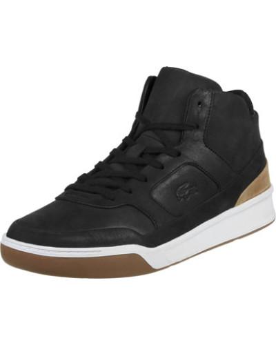 Lacoste Herren Explorateur Mid Hi Sneaker Schuhe schwarz schwarz Qualität Frei Für Verkauf Günstig Kaufen 2018 Neue Rabatt Neueste Heiß WBoqO291c
