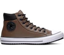 Chuck Taylor All Star Pc Hi Schuhe Herren braun EU