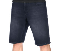 Rafter 2 Herren Shorts blue black