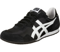Serrano Herren Schuhe schwarz