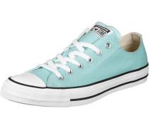 All Star Ox Seasonal Colour Schuhe blau