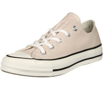 70 Ox Schuhe taupe