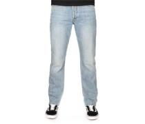 Texas Jeans blue coast bleached