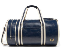 Classic Barrel Reisetasche navy-ecru