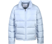 Light Weight hort Daunenjacke Damen blau