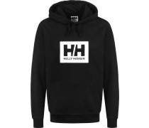 Helly Hanen Urban Herren Hoodie chwarz