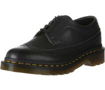 3989 Herren Schuhe schwarz