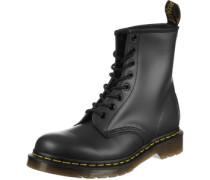 1460 Smooth Stiefel schwarz