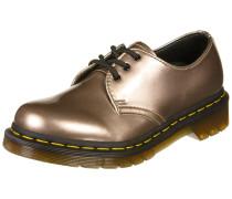 1461 Vegan Damen Schuhe gold