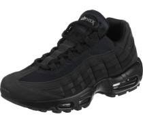 Air Max 95 W Schuhe schwarz
