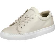 Edition 3 W Schuhe weiß beige